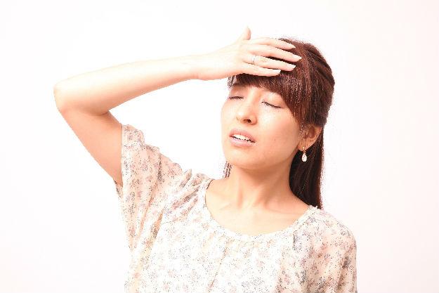 PMSと診断されるまでの過程